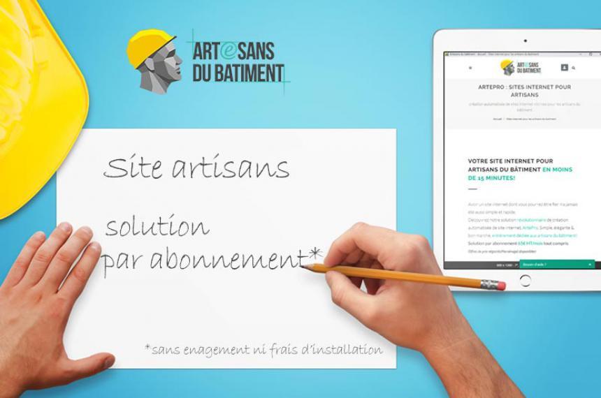 abonnement site internet
